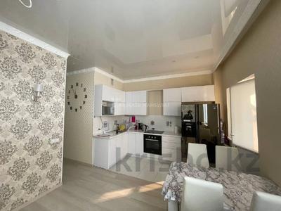 2-комнатная квартира, 37 м², 6/10 этаж, Каиыма Мухамедханова 27 за ~ 17.8 млн 〒 в Нур-Султане (Астане), Есильский р-н