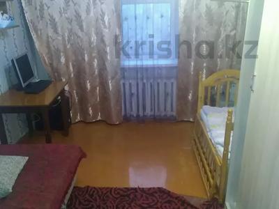 4-комнатный дом, 70 м², 12 сот., Саранская за 10 млн 〒 в Караганде, Октябрьский р-н
