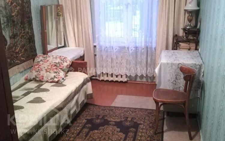 1 комната, 16 м², мкр Коктем-3 13 — Байзакова за 40 000 〒 в Алматы, Бостандыкский р-н