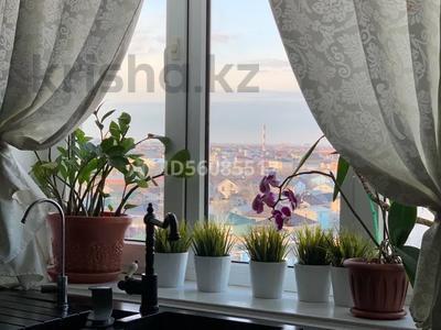 4-комнатная квартира, 141.5 м², 9/9 этаж, Кулманова 152 за 55 млн 〒 в Атырау