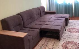 1-комнатная квартира, 40 м², 8/18 этаж помесячно, Улы дала 34 за 90 000 〒 в Нур-Султане (Астана), Есиль р-н