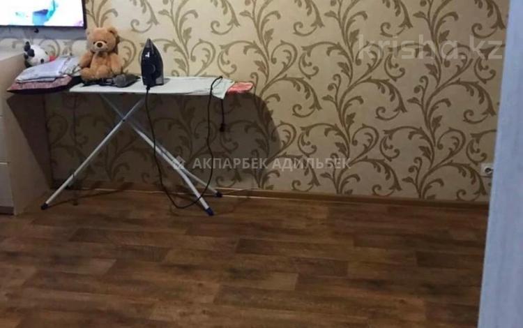 1-комнатная квартира, 41 м² помесячно, Иманбаевой 10 за 100 000 〒 в Нур-Султане (Астана)