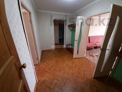 4-комнатная квартира, 73 м², 5/5 этаж помесячно, Ескалиева 146 — Сарайшык за 85 000 〒 в Уральске — фото 2