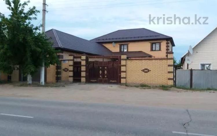 6-комнатный дом, 250 м², 6 сот., Рыскулова 219 — Пацаева за 62 млн 〒 в Актобе, Новый город