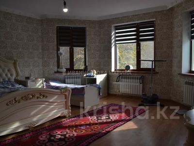 7-комнатный дом, 290 м², 8 сот., Микрорайон Ремизовка за 105 млн 〒 в Алматы, Медеуский р-н — фото 21