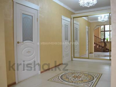 7-комнатный дом, 290 м², 8 сот., Микрорайон Ремизовка за 105 млн 〒 в Алматы, Медеуский р-н — фото 2
