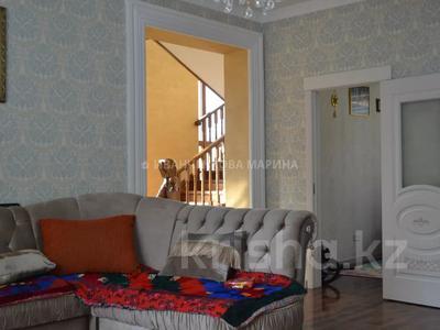 7-комнатный дом, 290 м², 8 сот., Микрорайон Ремизовка за 105 млн 〒 в Алматы, Медеуский р-н — фото 8