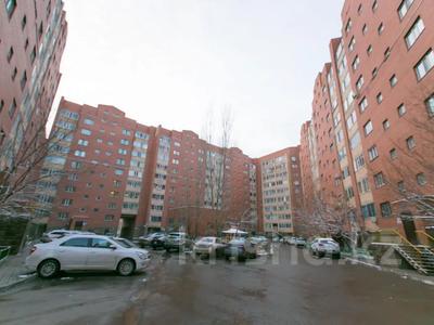 3-комнатная квартира, 65 м², 3/10 этаж, Куйши Дина 30 за 18.5 млн 〒 в Нур-Султане (Астана), Алматы р-н