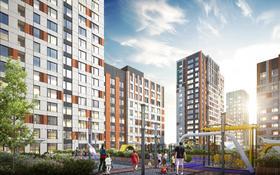 3-комнатная квартира, 97.99 м², Туран — №24 за ~ 31.6 млн 〒 в Нур-Султане (Астана), Есиль р-н