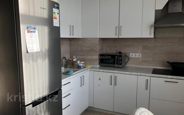 2-комнатная квартира, 43.5 м², 8/8 этаж, Улы Дала 27/1 за 17.3 млн 〒 в Нур-Султане (Астана), Есиль р-н