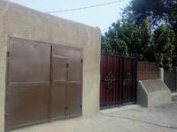 6-комнатный дом, 140 м², 7 сот., Переулок Асфандьярова 3 за 16 млн 〒 в Балхаше