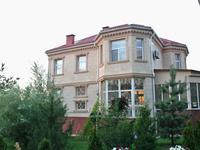 7-комнатный дом поквартально, 500 м², 20.38 сот.