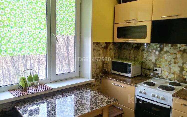 1-комнатная квартира, 55 м², 2/5 этаж посуточно, Горка Дружбы 3 за 5 000 〒 в Темиртау