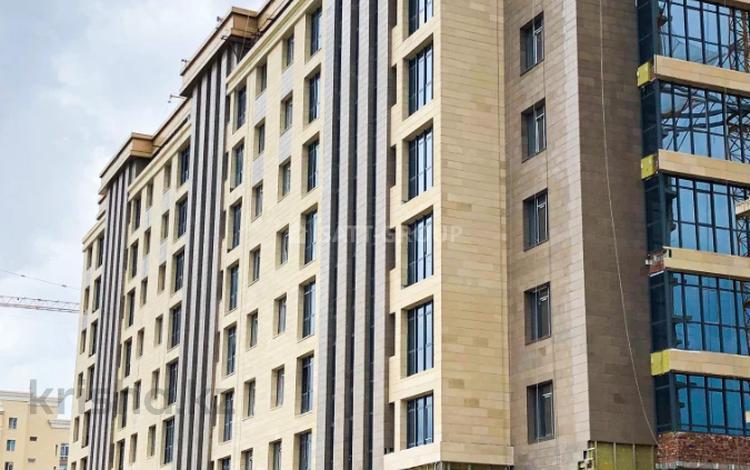 2-комнатная квартира, 75 м², 6/8 этаж, Туран 38/1 за ~ 32.3 млн 〒 в Нур-Султане (Астана), Есиль р-н