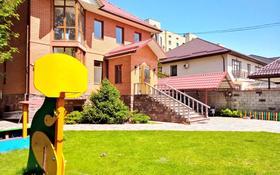 10-комнатный дом помесячно, 400 м², 10 сот., мкр Рахат, Аскарова 33 — Саина за 900 000 〒 в Алматы, Наурызбайский р-н