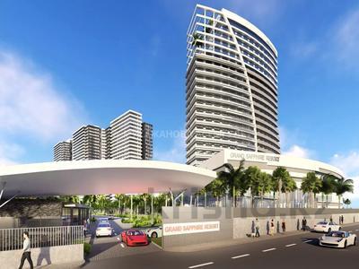 2-комнатная квартира, 64 м², Искеле за 26.5 млн 〒 в Фамагусте