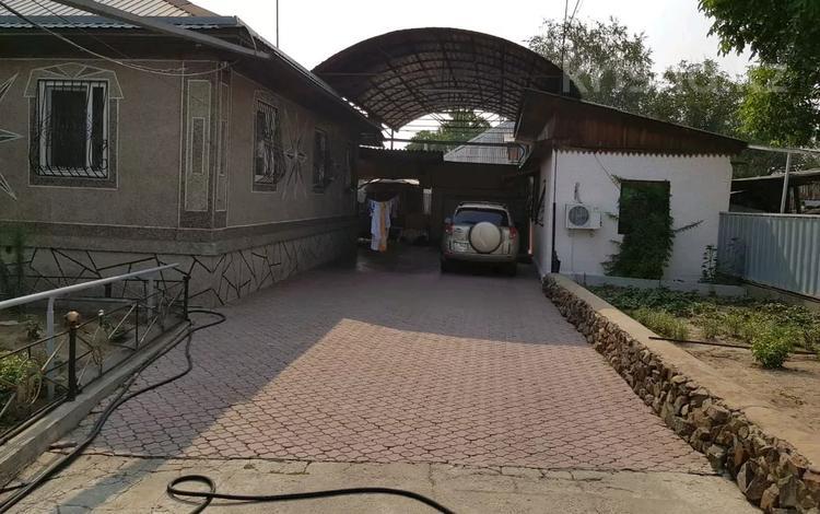 5-комнатный дом, 100 м², 6 сот., Луговая 9 за 32 млн 〒 в Алматы, Алатауский р-н