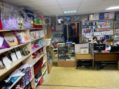 Магазин площадью 45 м², улица Чапаева 24 — Назарбаева за 18 млн 〒 в Уральске — фото 2