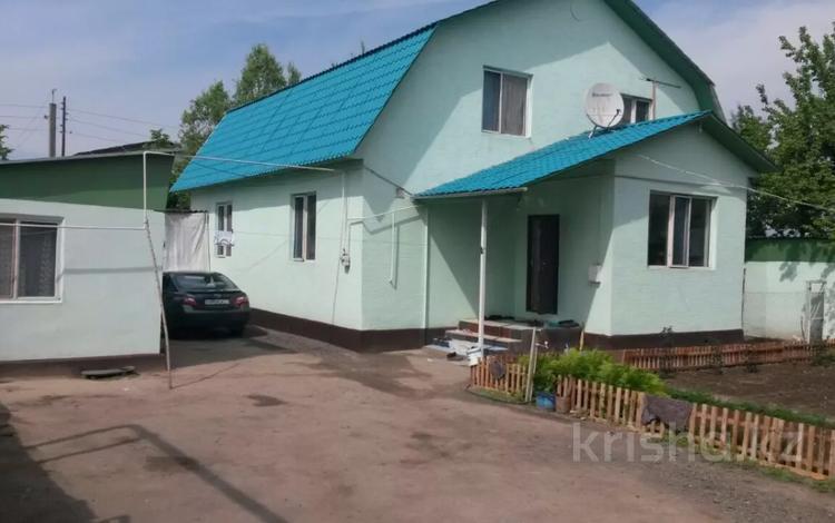 6-комнатный дом, 188 м², 8 сот., Булакты за 39.5 млн 〒