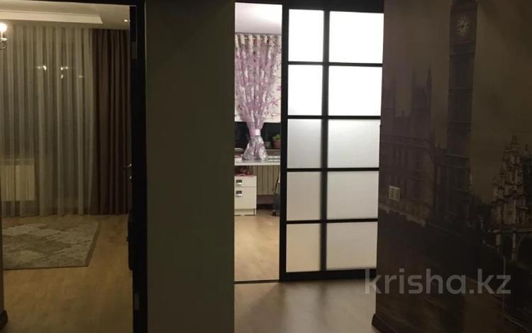 4-комнатная квартира, 83 м², 4/9 этаж, Муканова 233 — Кабанбай Батыра за 48 млн 〒 в Алматы, Алмалинский р-н