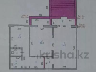 Магазин площадью 50.2 м², Марата Оспанова 58 за 19 млн 〒 в Актобе — фото 5