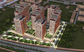 4-комнатная квартира, 102 м², 16/20 этаж, Абая — Брусиловского за 37 млн 〒 в Алматы, Бостандыкский р-н