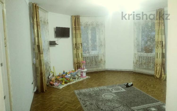 3-комнатный дом, 100 м², 8 сот., С. Рыскулово ул. Береговая 23б за 20 млн 〒 в Талгаре