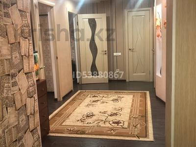 3-комнатная квартира, 96 м², 1/9 этаж, Авиагородок 4б за 22 млн 〒 в Актобе
