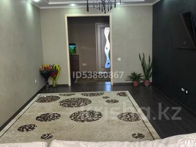 3-комнатная квартира, 96 м², 1/9 этаж, Авиагородок 4б за 22 млн 〒 в Актобе — фото 4