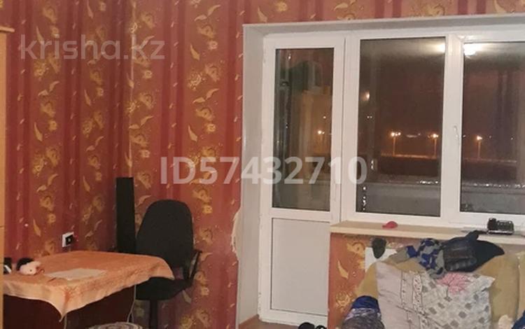 1-комнатная квартира, 46 м², 5/5 этаж, улица Кокжал Барака 7/2 за 11 млн 〒 в Усть-Каменогорске