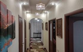 4-комнатная квартира, 121 м², 2/12 этаж, Кошкарбаева за 37.5 млн 〒 в Нур-Султане (Астана), Алматы р-н