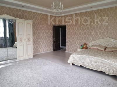 5-комнатный дом, 230 м², 10 сот., Гагарина за 65 млн 〒 в Талдыкоргане — фото 13