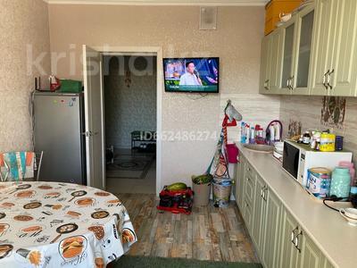3-комнатная квартира, 92 м², 2/10 этаж, Есет-батыра 106а за 19.5 млн 〒 в Актобе — фото 12