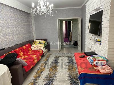 3-комнатная квартира, 92 м², 2/10 этаж, Есет-батыра 106а за 19.5 млн 〒 в Актобе — фото 2