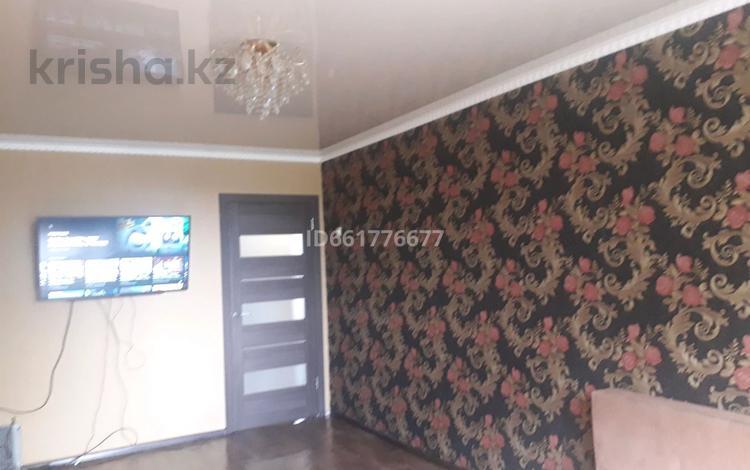 2-комнатная квартира, 48.8 м², 4/5 этаж, Селекционная 8 за 8.5 млн 〒 в Уральске