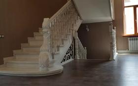 6-комнатный дом, 360 м², 10 сот., VIP городок Тулпар 99 за 180 млн 〒 в Шымкенте, Каратауский р-н