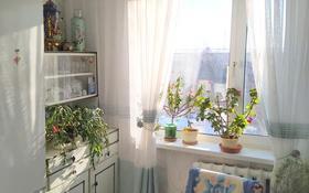 2-комнатная квартира, 52 м², 4/9 этаж, Гапеева 29 за 15 млн 〒 в Караганде, Казыбек би р-н