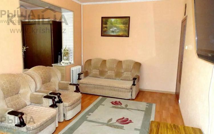 1-комнатная квартира, 40 м², 2/5 этаж посуточно, 5-й мкр 10 за 6 000 〒 в Актау, 5-й мкр