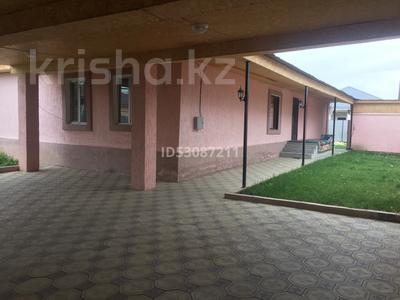 7-комнатный дом, 160 м², 6 сот., Аманжолова 56 — Байсеитовой за 21 млн 〒 в Жанатурмысе — фото 14