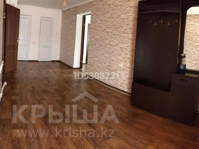 7-комнатный дом, 160 м², 6 сот., Аманжолова 56 — Байсеитовой за 21 млн 〒 в Жанатурмысе