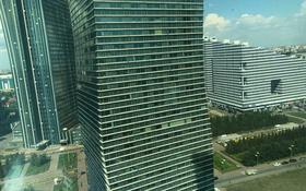 3-комнатная квартира, 80 м², 22/42 этаж посуточно, Достык 5 за 15 000 〒 в Нур-Султане (Астана)