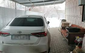2-комнатный дом, 55 м², 6 сот., Первомайские пруды за 14 млн 〒 в Алматы