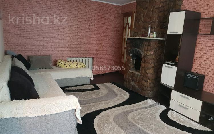 3-комнатный дом, 75 м², 3 сот., Медеуский район за 24.9 млн 〒 в Алматы, Медеуский р-н