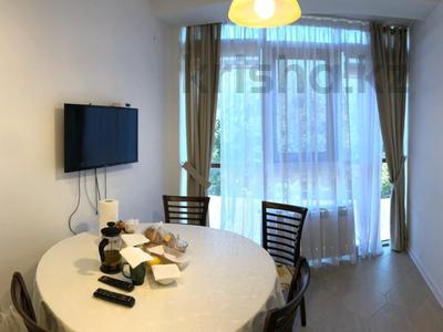2-комнатная квартира, 72 м², 2/13 этаж, Сейфуллина 499/131 за 45 млн 〒 в Алматы — фото 10