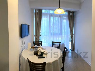 2-комнатная квартира, 72 м², 2/13 этаж, Сейфуллина 499/131 за 45 млн 〒 в Алматы — фото 7