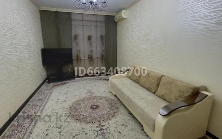 2-комнатная квартира, 65 м², 2/5 этаж посуточно, 4-й мкр 29 за 10 000 〒 в Актау, 4-й мкр