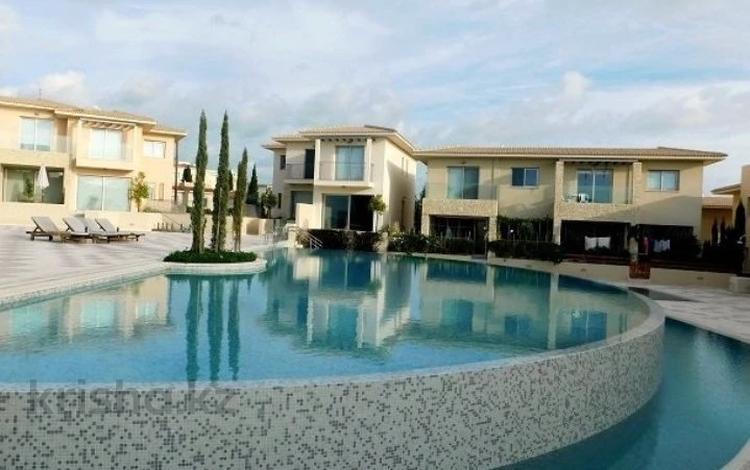 3-комнатный дом, 107 м², Като Пафос, Пафос за 105 млн 〒