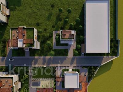 3-комнатная квартира, 112.9 м², мкр. Нурлытау 931 за ~ 56.5 млн 〒 в Алматы, Бостандыкский р-н