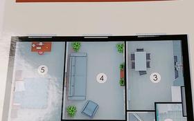 2-комнатная квартира, 72.13 м², 29а мкр за ~ 6.1 млн 〒 в Актау, 29а мкр