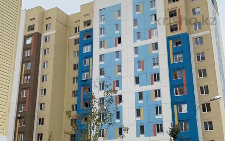 1-комнатная квартира, 37 м², 12/13 этаж, 1-я улица за 14.8 млн 〒 в Алматы, Алатауский р-н